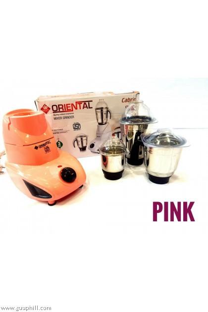 Oriental Mixer Grinder  G15970