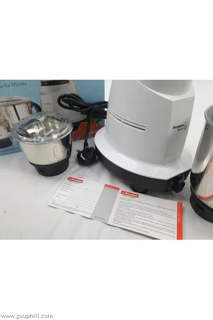 Premier Super-G Mixer Grinder Best Quality G11268