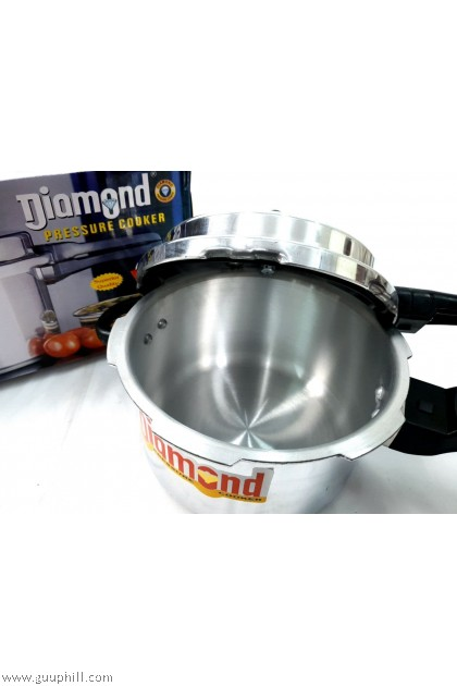 Diamond Pressure Cooker 5 Litre G3079