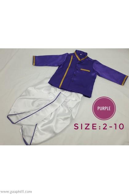 Boy Iyer Vesti Collection Size 2-10 G1386888888